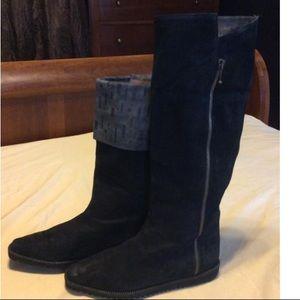 Domani by Giorgio Moretto Shoes - Domani by Giorgio Moretto Boots